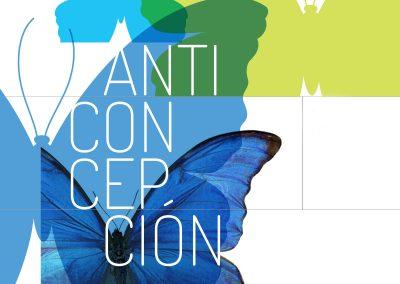 """Revista """"Anticoncepción"""""""