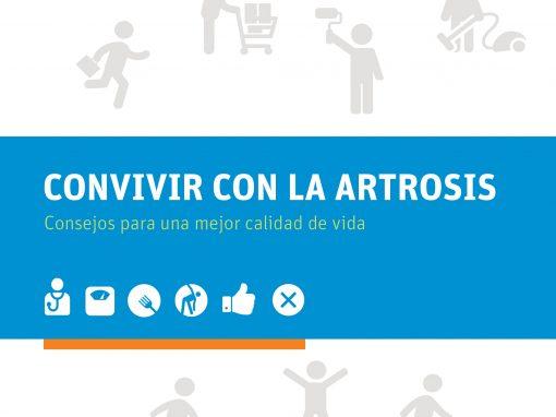 Consejos para convivir con la artrosis
