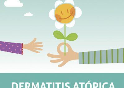 Dermatitis atópica. Consejos para padres
