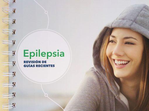 Guías de epilepsia