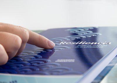 Libro «Resiliencia»