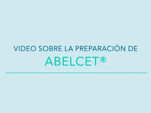 Video de preparación de medicamento